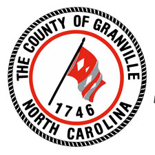Logo for The County of Granville North Carolina