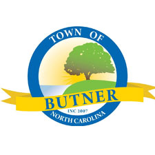Logo for Town of Butner - North Carolina