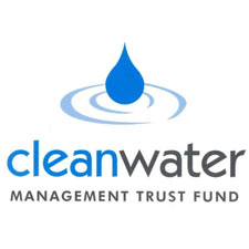 Logo for Cleanwater Management Trust Fund