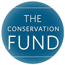 Logo for The Conservation Fund