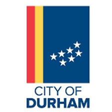 Logo for City of Durham