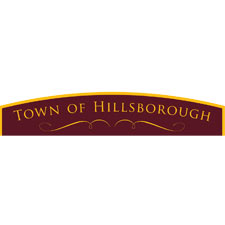Logo for Town of Hillsborough
