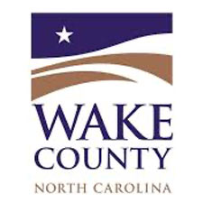 Logo for Wake County North Carolina